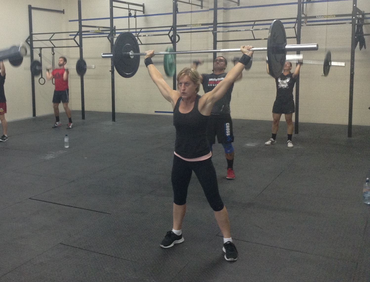 Image Result For Crossfit Workout Of The Day